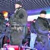 Красноярские полицейские проверяют посетителей ночных клубов