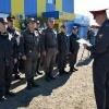В Абакане заступает на службу дачная полиция