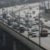 В День Победы в Красноярске изменится схема движения автотранспорта