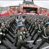 Выпускник абаканской школы примет участие в параде на Красной площади