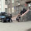 В Абакане женщина-пешеход побила полицейского