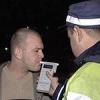 В Хакасии поймали почти 100 пьяных водителей