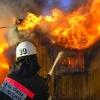 В Хакасии в огне погибла чета пенсионеров