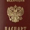 Жительница Абакана заплатит 120 тысяч рублей за «украденный» паспорт