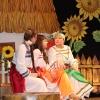 Ачинские вокалисты попробовали себя на драматической сцене