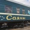 Пассажирки поезда «Москва-Абакан» устроили дебош