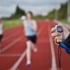В Красноярске пройдут отборочные соревнования по легкой атлетике