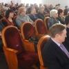 В Назарово прошли публичные слушания по проекту отчета об исполнении бюджета за 2013 год