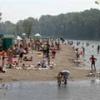 Абакан готовится к открытию пляжного сезона