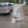 В Хакасии за плохие дороги представители власти ответят рублём