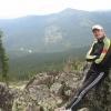 В пятницу умер биатлонист Алексей Коробейников