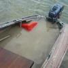 В Каратузском районе на реке Амыл разыскиваются трое рыбаков