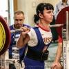 Хакасская тяжелоатлетка установила новый мировой рекорд