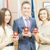 В октябре 2014 года отличники школ все-таки получат золотые медали