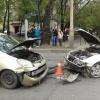 По вине нетрезвых водителей в Абакане произошли два ДТП