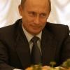 Рейтинг Путина достиг своего исторического максимума