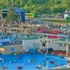 1 июня в Фанпарке «Бобровый лог» стартует летний сезон