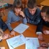 В Ачинской школе № 8 прошёл заключительный этап городского проекта «Слово-эхо мысли»