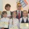 15 школьников стали лауреатами премии мэра Абакана