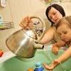 В Абакане отключение горячей воды перенесено