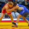 Ачинская спортсменка завоевала «серебро» на Чемпионате России по вольной борьбе среди женщин