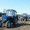 В Хакасии выбрали «Лучшего тракториста»