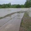 Дороги Хакасии восстанавливают после наводнения