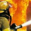 В Минусинске на месте пожара обнаружены два трупа