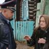 Ачинские полицейские провели круглый стол по работе участковых уполномоченных