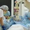 Офтальмологам Хакасии преподали мастер-класс