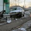Пьяный водитель, сбивший в Абакане на тротуаре мать с двумя детьми, получил 3 года общего режима