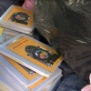 Педагоги Черногорска отправили гуманитарный груз коллегам из Абазы