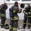 Абаканские  пожарные спасли 17 человек