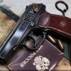 Ачинские полицейские выбрали самых метких стрелков