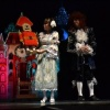 Хакасский театр выступит в Минусинске