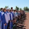 В Черногорске прошли первые соревнования летних спортивных игр народов Хакасии