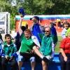 Спортсмены Ачинского района завоевали призовые места в Шушенском
