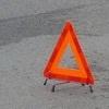 В Ачинске водитель иномарки наехал на дерево, пострадал пассажир