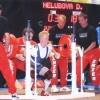 В Хакасию на соревнования по жиму лёжа приедет российская спортсменка