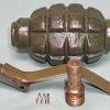 В Красноярске на стройке нашли боевую гранату