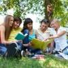 В Черногорске книги будут читать на улице