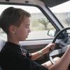 В Черногорске подросток угнал у родителей машину