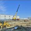 Военный городок в Хакасии будут возводить местные строители