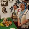 В Хакасии откроется выставка блюд национальной кухни