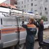 Хакасские спасатели помогли детям, запертым дома