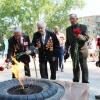 В Ачинске состоялся митинг, посвящённый Дню памяти и скорби