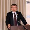 Иван Серебряков подал документы на регистрацию в избиркоме