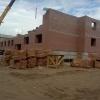 В Хакасии строят дома для переселенцев из ветхого жилья