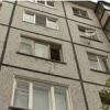 В Абакане женщина прыгнула с 4 этажа и выжила