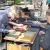 В Абакане открывается летний читальный зал